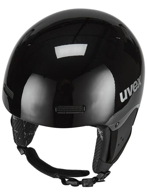 UVEX hlmt 5 junior race black
